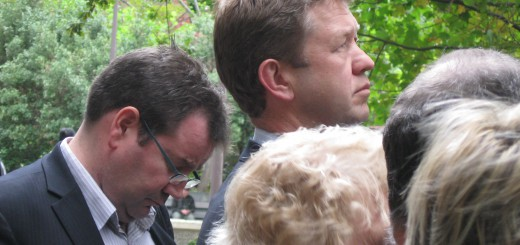 Cunliffe and Robertson